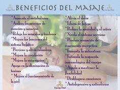 See photos, tips, similar places specials, and more at Fayna Saavedra masajes y Reiki Super Turbo, Health Unit, Ap Spanish, Teaching Spanish, Acupressure, Massage Therapy, Spa Day, Spa Rooms, Used Books