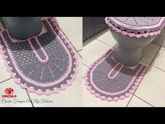 Watch V, Trends, Crafts For Kids, Baby Shoes, Ravelry, Make It Yourself, Youtube, Salvador, Crochet Doilies