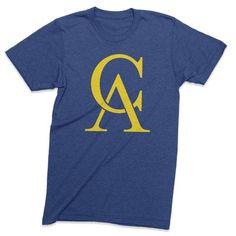 Radicalifornia Monogram tshirt