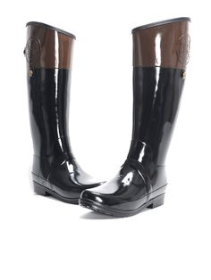 Bought these today for the cold weather, but now I'm having buyers remorse since I apparently found THE most expensive pair of Hunters!