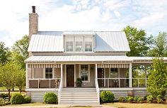 Southern Living Idea House 2013