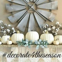 It's another week for #decorate4theseason ! You ladies are so TALENTED it's crazy! It's been so fun seeing all the gorgeous pics flow in and this image by @thedowntownaly is no exception! This week antibiotics anything goes!  Post a  by Thursday at 8 pm EST and tag #Decorate4TheSeason  Follow all your hosts below for a chance to be featured and tag a few friends to play along! Your hosts: Danielle @home_itsmorethanahouse Courtney @vantagepointhome Heather and Joe @household_no.6  Vanessa…