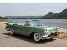 1957 Cadillac Eldorado Biarritz Photo Gallery - ClassicCars.com & Hemmings Motor News