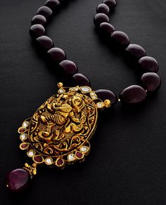 GANESH PENDANT by Sudin Biswas on 500px