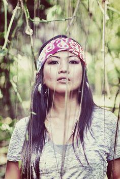 Hippie style #2