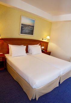 Hoteles Callao Madrid   Habitación Doble Siete Islas