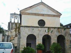 Church in Capalbio #maremma #tuscany