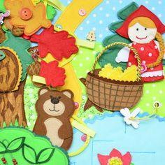 #Children'sQuiet #BookKidsquiet #books #Busybook,#quietbook, #activitybook, #bookforchildren  #Сказки  #Машаимедведь
