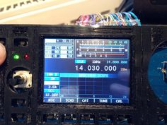 New software defined radio (SDRs) products are popping up every few months these days sowe thought we'd compile a big list of available SDRs as there are a few people who were bitten by the RTL-SDR bug and are now looking to upgrade. For each SDR we compare the cost, frequency range, ADCresolution, maximum instantaneous bandwidth, whether or not it can TX and if it has any pre selectors built in.Here is a quick guide to what some of these metrics mean. Frequency Range: The range of ...