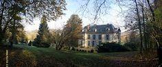 Vallée de la mérantaise Chateaufort