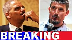 Eric Holder Warns GOP Not to Mess with Mueller, Then a Benghazi Hero Ste...