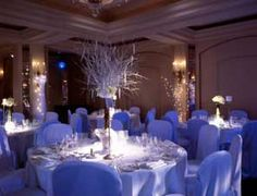 Corporate christmas party decorations - photo#21