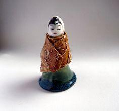 Little Quan Yin Jar