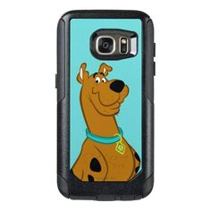 (Scooby Doo Cuter Than Cute OtterBox Samsung Galaxy S7 Case) #Animation #CartoonDog #CrimeSolvers #Ghosts #HauntedHouses #KidsShow #Mystery #MysteryMachine #ScoobyAndTheGang #ScoobyDoo #ScoobyDooSitting #ScoobyDooSmiling #TalkingDog is available on Famous Characters Store   http://ift.tt/2bCkvSJ