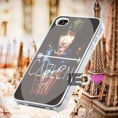 Jc Caylen O2L Cover for iPhone 4/4s55s5c  SG S2S3S4  by Leohearts, $13.00