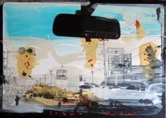 Tokyo drive door Tony Soulié - Te huur/te koop via Kunsthuizen. Embellishments, Tokyo, Doors, Prints, Photography, Inspiration, Art, Biblical Inspiration, Art Background