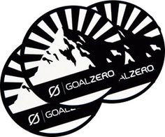 FREE Stand For Wildlife and Goal Zero Stickers - http://freebiefresh.com/free-stand-for-wildlife-and-goal-zero-stickers/