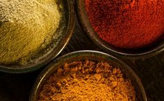 [CasaGiardino]  ♛  13 Herbs and Spices That Can Reduce Inflammation | Care2 Healthy Living