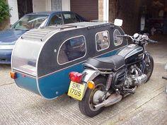 sidecar motorhome