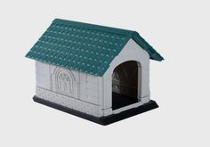 Outdoor All Weather Dog House! Order yours here ➩➩       http://amzn.to/2rt02Tg