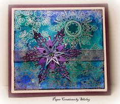 Paper Creations by Shirley: Season's Greetings