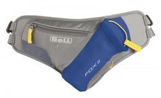 Torebka na biodro Boll Fox II, Blue | MALL.PL
