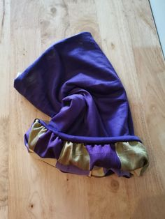 100% silk lined hair wrap sleeping buff, gaiter, loc soc, curly girl method hair protection