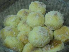 Receita de Lua de mel (pãezinhos) - Tudo Gostoso