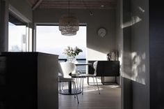 Missing sunny mornings in my kitchen rainyday stylizimohouse interior interir kjkken spiseplass syriner