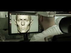 """CGI VFX Breakdowns HD: """"State Zero"""" by Andrée Wallin's"""