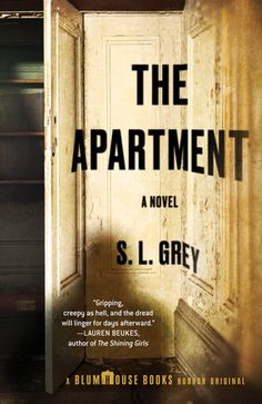 The Apartment by S L Grey | PenguinRandomHouse.com Amazing book I had to share from Penguin Random House
