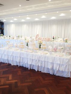 1000 images about christening decorations on pinterest for Baby dedication decoration ideas