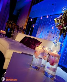 Cocktail lounge area #Weddings @EventsbyL2