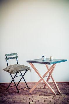 Øje-blik Cafébord no.1 3