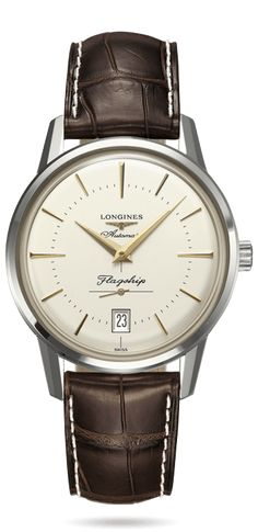 Watch Heritage Collection L4.795.4.78.2
