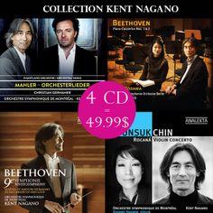 Offre exclusive de 4CD physiques pour 49,99$ seulement Sur analekta.com seulement : http://www.analekta.com/album/?orchestre-symphonique-de-montreal-la-collection-kent-nagano-4-albums.1766.html Offre valide jusqu'au 15 décembre