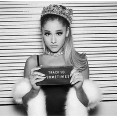 Ariana Grande ❤ liked on Polyvore featuring ariana grande, pictures and dangerous woman