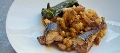 Dumplings, Soups And Stews, Beans, Chicken, Cooking, Food, Gastronomia, Home, Chickpeas