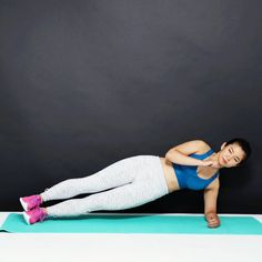 Strong hips lead to strong workouts. Here's why the muscles at the hip joint are so important for overall exercise performance, and how to best strengthen them. Trx Ab Workout, Core Workout Routine, Butt Workouts, Boxing Workout, Ankle Strengthening Exercises, Bodyweight Strength Training, How To Strengthen Knees, Arm Workouts At Home, Hip Muscles