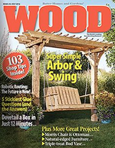 Staves and Segments Woodworking Crafts, Woodworking Plans, Woodworking Apron, Woodworking Basics, Woodworking Magazine, Woodworking Classes, Woodworking Techniques, Plunge Router, Box Joints
