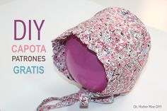 Nothing found for 2015 05 Capota Tutorial Diy Patrones Gratis Sewing For Kids, Baby Sewing, Free Sewing, Sewing Tutorials, Sewing Projects, Sewing Patterns, Crochet Bunny, Crochet Hats, Bebe Baby
