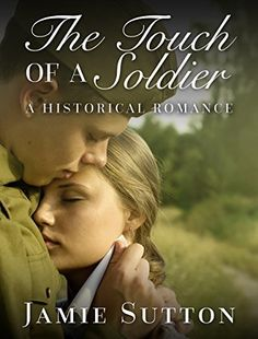 FREE  as of 1/14.   ROMANCE: Historical Fiction: The Touch of a Soldier (BBW 20th Century Historical Romance Books) (Mature Young Adult Sweet Military Medical New Adult Love and Romance Novella), http://www.amazon.com/dp/B01AH4Y33I/ref=cm_sw_r_pi_awdm_3YtLwb1P8C3M7