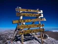 Kilimanjaro, Worldwide Travel, Get Outdoors, Get Outside, Small Groups, Tanzania, Trekking, Adventure Travel, Africa