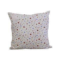 Multi Star Scatter Cushion