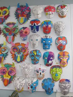 S1 Mask Project