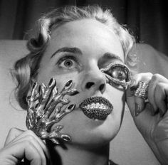 Salvador Dalí Made Jewelry That Could Turn You into a Surrealist Artwork