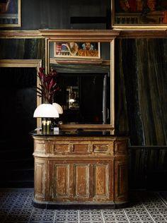 Les Bains, Paris, France - Design Hotels�
