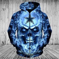 (official-n.f.l.dallas-cowboys-front-zippered-hoodies custom-3d-neon -cowboys-blue-smoking-skull 69b64d6ba