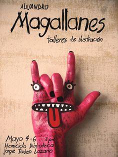 Alejandro Magallanes