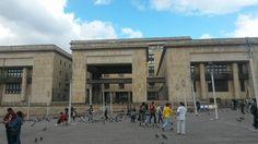 Palacio de Justicia, Bogotá